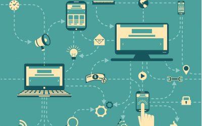 Les formations aux métiers du numérique et du webdesign
