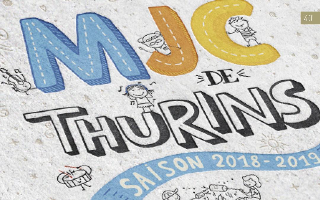 MJC THURINS
