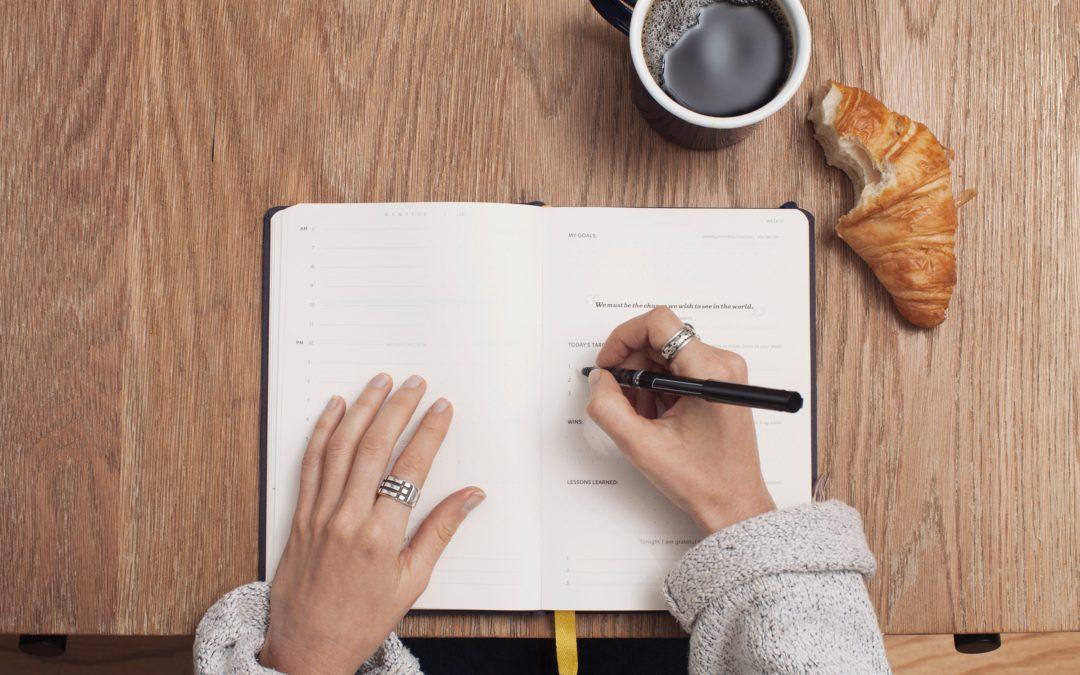 L'importance d'un bon brief pour le graphiste et le client