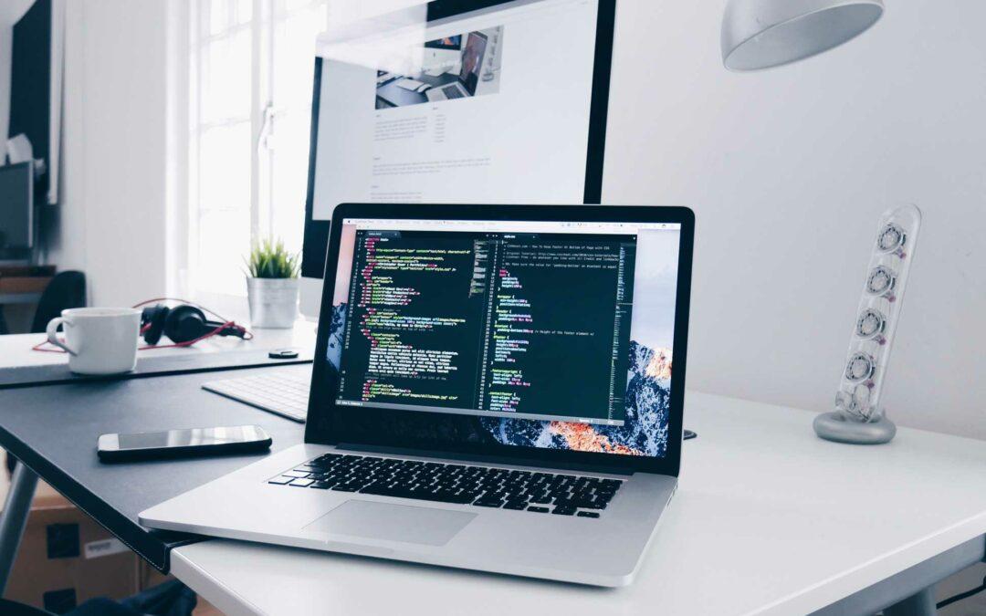 Apprendre à coder quand on est graphiste ?